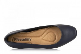 PICCADILLY 250115 NAVY BLUE