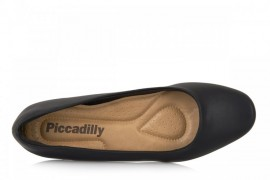 PICCADILLY 250115/166 BLACK
