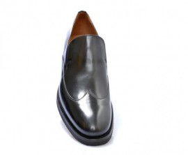 EYE 4206E: Leather Upper, Leather Lined, Rubber Sole