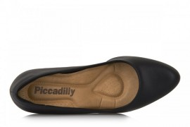 PICCADILLY 700056 BLACK