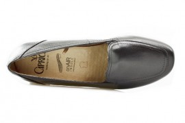 Caprice 24315: Leather Upper, Leather Lined