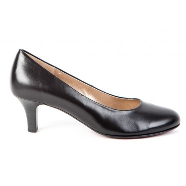 GABOR 75-200: Leather Upper, Leather Lined