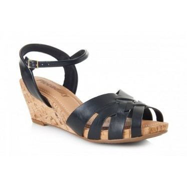 PICCADILLY 408104 BLACK