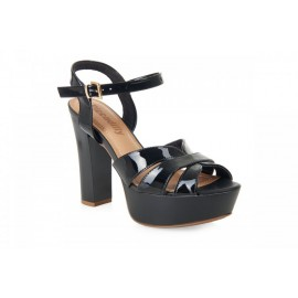 PICCADILLY 814004 BLACK PATENT