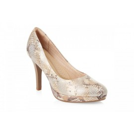 PICCADILLY 841010 BEIGE SNAKE