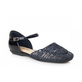 PICCADILLY 240046 BLACK PATENT