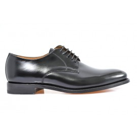 LOAKE 205B: Leather Upper, Leather Lined, Leather Stitched Sole