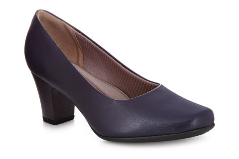 PICCADILLY MAXITHERAPY 344001 NAVY HIGH PERFORMANCE SYNTHETIC