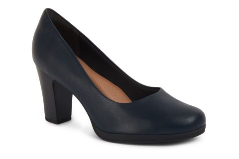 PICCADILLY 130196 NAVY HIGH PERFORMANCE SYNTHETIC