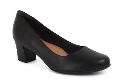 PICCADILLY 110122 BLACK HIGH PERFORMANCE SYNTHETIC