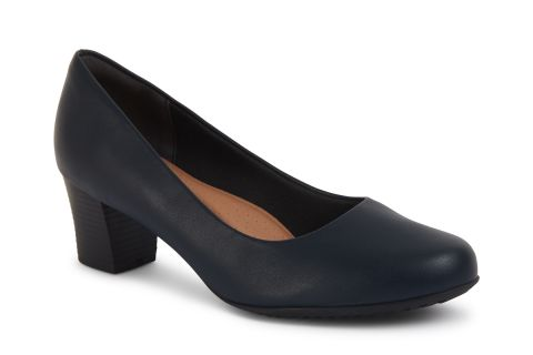 PICCADILLY 110122 NAVY HIGH PERFORMANCE SYNTHETIC
