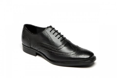 CATESBY 5003 BROGUE: Leather Upper