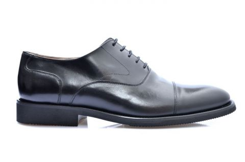 EYE 2026E: Leather Upper, Leather Lined, Rubber Sole