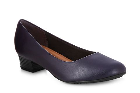 PICCADILLY 140119 NAVY HIGH PERFORMANCE SYNTHETIC