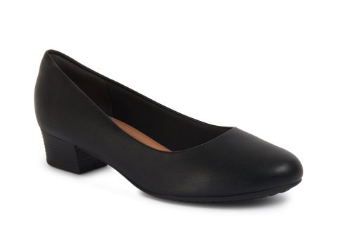 PICCADILLY 140119 BLACK HIGH PERFORMANCE SYNTHETIC