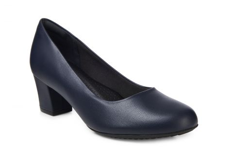 PICCADILLY 110120 NAVY BLUE HIGH PERFORMANCE SYNTHETIC